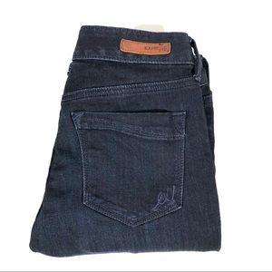 Express Low Rise Stretch Stella Skinny Jeans